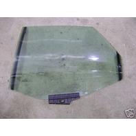 LH Rear Side Window Door Glass Audi 92-97 C4 S4 S6 A6 100 URS4 URS6