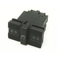 Rear Window Power Mirror Switch 99-02 VW Cabrio MK3.5 - 1E0 959 855 B