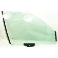 RH Front Window Side Door Glass 92-97 Audi S4 S6 C4 - Genuine