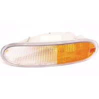 LH Front Turn Signal 98-03 VW Beetle - Bumper Light Lamp - Genuine