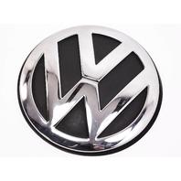 Trunk Lid Badge Emblem 99.5-02 VW Cabrio MK3.5 - 1E0 853 630