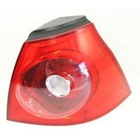 RH Tail Light Taillight Outer 06-09 VW GTI Rabbit MK5 - Genuine - 1K6 945 096 M