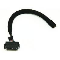 RH Taillight Wiring Harness Plug Connector Pigtail 00-06 Audi TT MK1 - Genuine
