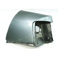LH Rear Quarter Tail Light Body Section 05-09 VW Jetta MK5 Sedan - LD7X Gray