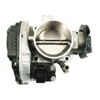 Throttle Body 98-99 VW Jetta Golf MK3 99-02 Cabrio 2.0 ABA - 037 133 064 J