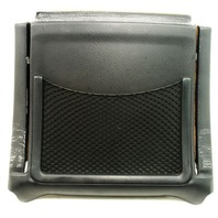Seat Back Panel Net Pocket Audi URS4 URS6 S4 S6 92-97 - Genuine - 8A0 881 969