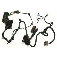 RH Rear Door Wiring Harness 05-09 VW Jetta MK5 - Genuine - 1K5 971 694 L