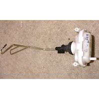 Gas Door Lock Actuator 90-94 VW Passat B3 - Genuine