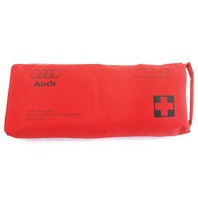 1st First Aid Kit Pouch 00-06 Audi TT MK1 - Genuine OE - 8N0 860 282