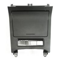 Console Ash Tray Storage Cubby Outlet 05-10 VW Jetta Rabbit GTI MK5 1K0 857 961