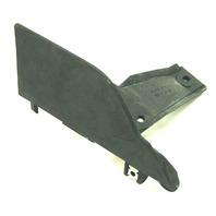 LH Rear Side Wheel Well Skirt Mud Flap Trim 05-09 VW Jetta Rabbit 1K0 854 855 A