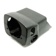 Steering Column Trim 00-06 Audi TT MK1 - Black Surround Clam Shell - Genuine