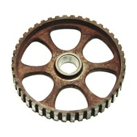 Cam Shaft Camshaft Timing Gear Pulley 90-94 VW Corrado G60 - 037 109 111