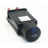 ASR Traction Control Switch Button 00-06 Audi TT MK1 - Genuine - 8N0 927 133 A