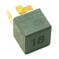 Load Reduction X Contact Relay 18 VW Audi Jetta Golf  Passat - 191 937 503