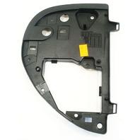 RH Dash End Cap Plate Trim Bracket 00-06 Audi TT MK1 - Genuine - 8N0 858 388