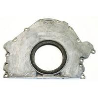 Rear Crank Seal Flange 02-04 Audi A4 A6 B6 C5 - AVK 3.0 V6 - 06C 103 173 A
