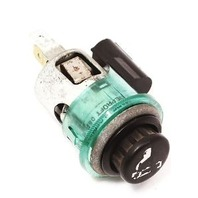 Lighter Outlet & Housing VW Jetta Rabbit Cabriolet Scirocco MK1 - Genuine