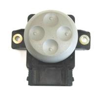 Seat Lumbar Control Switch Button Audi A4 A3 - Gray - Genuine - 8E0 959 777