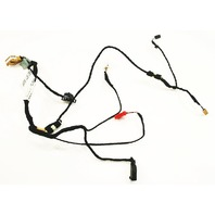 Rear Door Panel Wiring Harness 02-05 Audi A4 S4 - 8E0 971 693 F - Genuine