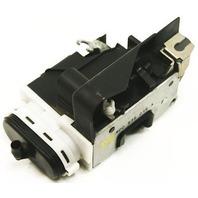 LH Rear Door Latch Lock Actuator 96-01 Audi A4 S4 B5 - Genuine - 8D0 839 015 A