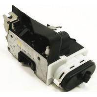 RH Rear Door Latch Lock Actuator Audi A4 S4 - Genuine - 8D0 839 016 A