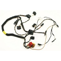AC A/C Heat Heater Box Wiring Harness 00-06 Audi TT MK1 - Genuine - 8N1 971 566