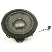 "6.5"" Rear Bose Speaker 2 Ohm 00-06 Audi TT - Genuine - 8N8 035 401 A"
