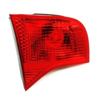 LH Inner Tail Light 05-08 Audi A4 S4 RS4 Taillight - Genuine - 8E5 945 093 A