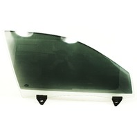 RH Front Door Window Glass 02-08 Audi A4 S4 RS4 B6 Tinted - Genuine