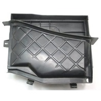 Cabin Filter Cover & Housing Box 02-08 Audi A4 - Genuine - 8E1 819 441 B