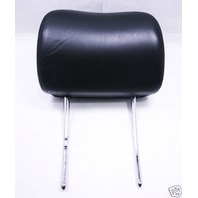 RH Head Rest 95-97 VW Passat Right Black Leather HeadRest - Genuine -
