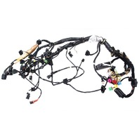 Engine & ECU Wiring Harness Audi A8 D2 - 4.2 V8 AUX - 4D1 971 713 DG