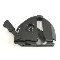 RH Rear Seat Fold Down 95-97 VW Passat B4 Latch Lock - Genuine - 3A0 885 738