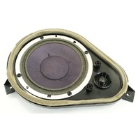 Stock Rear Isophen Speaker 95-02 VW Cabrio - Genuine - 1E0 035 411