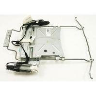 RH Lumbar Support Motor Frame 05-08 Audi A4 - Genuine -