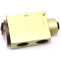 AC Expansion Valve 85-92 VW Jetta Golf GTI Mk2 - Genuine