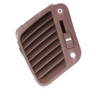 LH Upper Dash Vent 00-03 Audi A8 S8 D2 - Brown - 4D0 819 793 B
