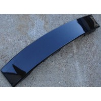 RH Rear Trim Panel 96-01 Audi A4 S4 Black Body Piece Under Tail Light - Genuine