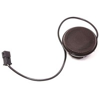 B Pillar Hands Free Phone Speaker 00-03 Audi A8 S8 D2 - Genuine OE - 8D0 035 411