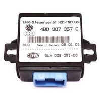 Headlight Range Module Audi A8 S8 A6 - HID Xenon Head Light - 4B0 907 357 C