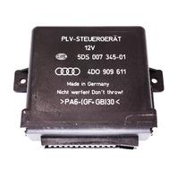 Steering Wheel Module Audi Allroad A6 S6 C5 A8 S8 D2 - MFSW - 4D0 909 611