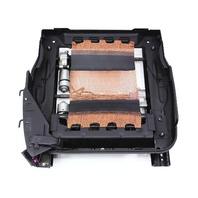 RH Front Seat Base Frame Track & Motors 00-03 Audi A8 S8 D2 - Genuine