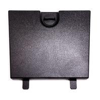 LH Taillight Bulb Access Door 97-03 Audi A8 S8 D2 - Genuine - 4D0 863 507 A