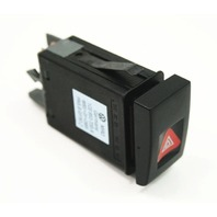 Hazard Lights Switch Button 98-03 VW Beetle Emergency Flashers - 1C0 953 235 B