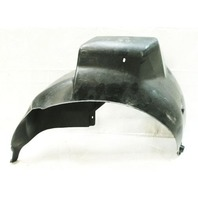 New RH Rear Fender Liner 96-02 Audi A4 S4 - Genuine - 8D0 810 172 A