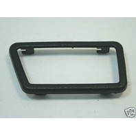 RH Front Interior Door Handle Trim VW Fox - Genuine - ZBC 837 248 B