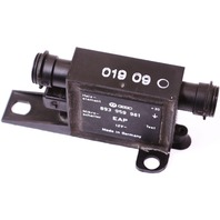 Heated Door Handle Lock Module Audi 80 90 100 200 - Genuine - 893 959 981