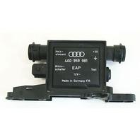 Heated Door Handle Lock Module Audi A4 S4 A6 S6 A8 S8 - Genuine - 4A0 959 981