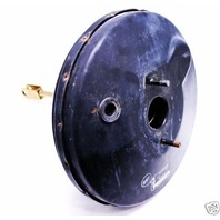 Brake Booster ABS 96-97 VW Passat B4 - 3A1 614 201 A - Genuine OE